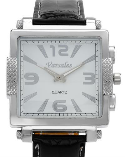 Varsales V4304-2 Brand New Quartz Watch