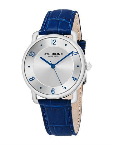 STUHRLING ORIGINAL 844.01 Symphony Brand New Japan Quartz Watch