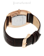 Load image into Gallery viewer, Adee Kaye AK2200 Brand New Japan Quartz Watch with 0ctw mother of pearl