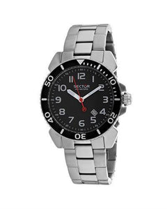 Sector Centurion Brand New Quartz date Watch