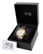 Load image into Gallery viewer, Aquaswiss 62G0073 Swissport G Brand New Swiss Quartz Watch