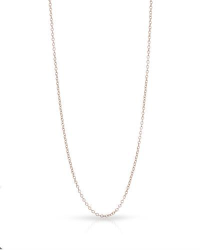 Millana Brand New Necklace 14K Rose gold
