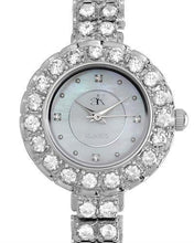 Load image into Gallery viewer, Adee Kaye ak29-L Brand New Japan Quartz Watch with 0ctw crystal