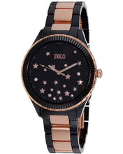 Load image into Gallery viewer, Jivago JV2415 Sky Brand New Swiss Quartz Watch with 0ctw crystal