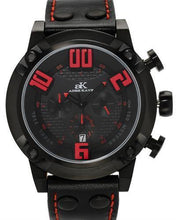 Load image into Gallery viewer, Adee Kaye AK7280-MRD Brand New Japan Quartz date Watch