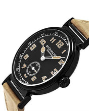 Load image into Gallery viewer, STUHRLING ORIGINAL 456.02 Aviator Brand New Japan Quartz Watch