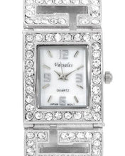 Load image into Gallery viewer, Varsales V4674-1 Brand New Quartz Watch with 0ctw crystal