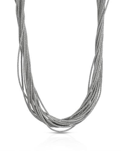 Millana Brand New Necklace 925 Silver sterling silver