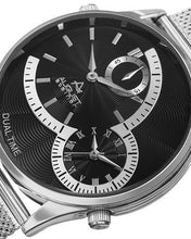 Load image into Gallery viewer, AUGUST Steiner AS8168SSB Brand New Quartz Watch