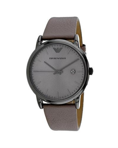 Armani Luigi Brand New Quartz date Watch