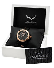 Load image into Gallery viewer, Aquaswiss 81G003 Vessel G Brand New Quartz Watch