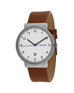 SKAGEN Ancher Brand New Quartz date Watch