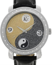 Load image into Gallery viewer, Techno Com WA005709 Brand New Quartz Watch with 0.2ctw diamond