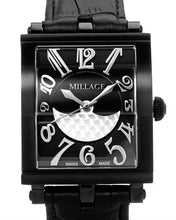 Load image into Gallery viewer, MILLAGE ML0073-A DIJON Brand New Swiss Quartz Watch