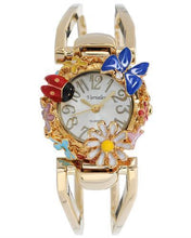 Load image into Gallery viewer, Varsales V4254-3 Brand New Japan Quartz Watch with 0ctw crystal