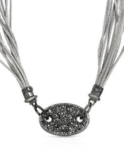 Load image into Gallery viewer, Millana Brand New Necklace 925 Two tone sterling silver