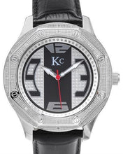 Load image into Gallery viewer, KC WA007945 Brand New Quartz Watch with 0.06ctw diamond
