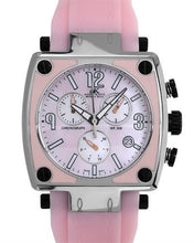 Load image into Gallery viewer, Adee Kaye AK4051-L Brand New Swiss Quartz day date Watch