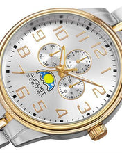 Load image into Gallery viewer, AUGUST Steiner AS8174TTG Brand New Japan Quartz day date Watch