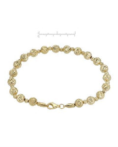Golden Arc Jewelry Brand New Bracelet 14K Yellow gold