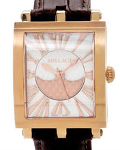 Load image into Gallery viewer, MILLAGE ML0073-B EVREUX Brand New Swiss Quartz Watch