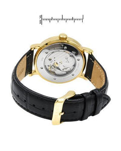 Adee Kaye ak9061-MG/G Brand New Mechanical Watch