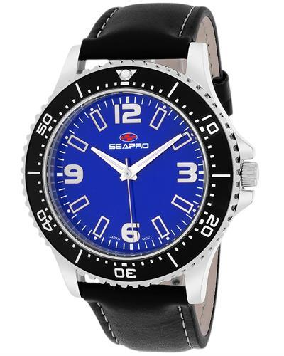 SEAPRO SP5312 Tideway Brand New Quartz Watch