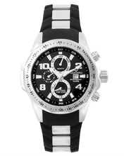 Load image into Gallery viewer, Aquaswiss TR802004 Trax II Brand New Swiss Quartz day date Watch