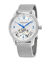 Load image into Gallery viewer, STUHRLING ORIGINAL 977M.01 Legacy Brand New Mechanical Watch