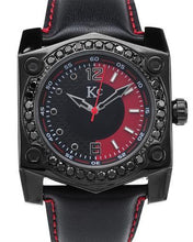 Load image into Gallery viewer, KC WA007518 Brand New Quartz Watch with 3.65ctw diamond
