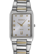 Load image into Gallery viewer, Roberto Bianci 3610 Brand New Swiss Quartz date Watch