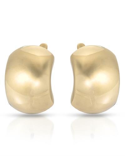 Millana Brand New Earring 14K Yellow gold