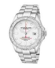 Load image into Gallery viewer, STUHRLING ORIGINAL 893.01 Brand New Swiss Automatic date Watch