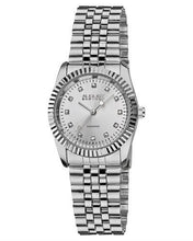 Load image into Gallery viewer, AUGUST Steiner AS8046 Brand New Japan Quartz date Watch with 0.06ctw diamond