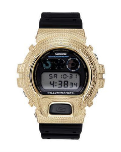 Casio DW-6900 G-Shock Brand New Digital day date Watch