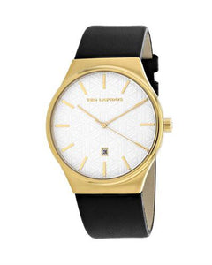 Ted Lapidus 5131701 Classic Brand New Quartz date Watch