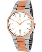 Load image into Gallery viewer, Jivago JV3514 Clarity Brand New Quartz date Watch