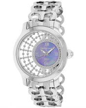 Load image into Gallery viewer, Christian Van Sant CV4412 Delicate Brand New Quartz Watch with 0ctw mother of pearl
