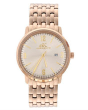 Load image into Gallery viewer, Adee Kaye AK8224-LRGB Brand New Japan Quartz date Watch