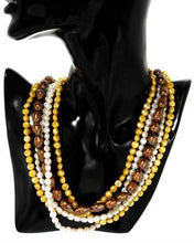 Load image into Gallery viewer, PEARL LUSTRE Brand New Necklace with 0ctw pearl 925 Silver sterling silver