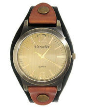 Load image into Gallery viewer, Varsales 6209 Brand New Japan Quartz Watch