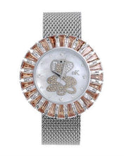 Load image into Gallery viewer, Adee Kaye ak9-46L Brand New Japan Quartz Watch with 0ctw crystal