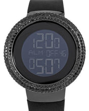 Load image into Gallery viewer, KC Brand New Digital Watch with 0ctw crystal