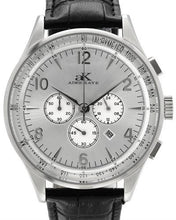 Load image into Gallery viewer, Adee Kaye AK9040-MSV Brand New Japan Quartz date Watch