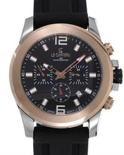 Load image into Gallery viewer, LC le Chateau 5701 Brand New Japan Quartz multifunction Watch