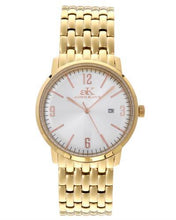 Load image into Gallery viewer, Adee Kaye AK8224-LGBL Brand New Japan Quartz date Watch