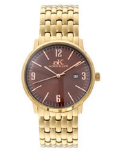 Load image into Gallery viewer, Adee Kaye AK8224-LGG Brand New Japan Quartz date Watch