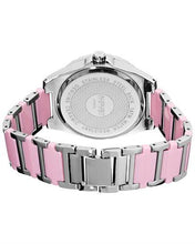 Load image into Gallery viewer, AUGUST Steiner AS8036PK Brand New Japan Quartz Watch with 0ctw crystal