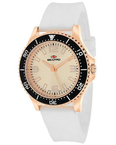 SEAPRO SP5418 Tideway Brand New Quartz Watch
