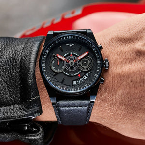 ZINVO CHRONO BLACK